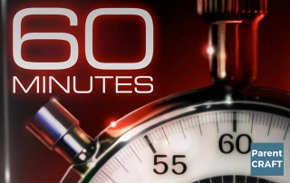 60 Minutes Cover Image